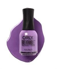 "Orly Breathable Feeling Free, 15 мл. - дышащий лак для ногтей ОРЛИ ""Чувствуя себя свободным"""