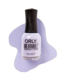 "Orly Breathable Just Breathe, 15 мл. - дышащий лак для ногтей ОРЛИ ""Просто дыши"""