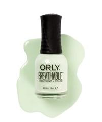"Orly Breathable Fresh Start, 15 мл. - дышащий лак для ногтей ОРЛИ ""Свежее начало"""