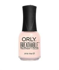 "Orly Breathable Rehab, 15 мл. - кислородный лак для ногтей ОРЛИ ""Реабилитация"""