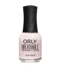 """Orly Breathable Pamper Me, 15 мл. - лак для ногтей ОРЛИ """"Балуй меня"""""""