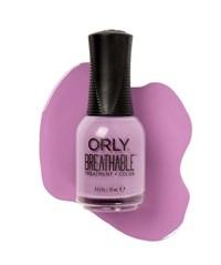 "Orly Breathable TLC, 15 мл. - кислородный лак для ногтей ОРЛИ ""Тонкослойная хроматография"""