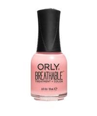 """Orly Breathable Happy and Healthy, 15 мл. - кислородный лак для ногтей ОРЛИ """"Счастливый и здоровый"""""""