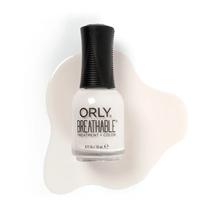 "Orly Breathable Barely There, 15 мл. - кислородный лак для ногтей ОРЛИ ""Только там"""