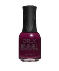 "Orly Breathable The Antidote, 18 мл. - дышащий лак для ногтей ОРЛИ ""Противоядие"""