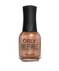 "Orly Breathable Comet Relief, 15 мл. - дышащий лак для ногтей ОРЛИ ""Рельеф кометы"""