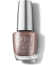 """HRM41 OPI Infinite Shine Gingerbread Man Can, 15 мл. - лак для ногтей """"Пряничный человечек может"""""""