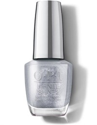 "HRM45 OPI Infinite Shine Tinsel, Tinsel 'Lil Star, 15 мл. - лак для ногтей ""Блёстки, блёстки и звезда"""