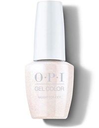 "OPI GelColor ProHealth Naughty or Ice?, 15 мл. - гель лак OPI ""Капризный или ледяной?"""