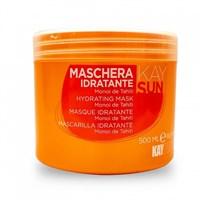 KAYPRO Kay Sun Hydrating Mask, 500 мл. - маска увлажняющая после воздействия солнца и морской воды