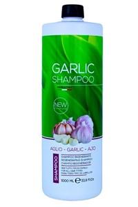 KAYPRO Garlic Regenerating Shampoo, 1000 мл. - восстанавливающий шампунь с экстрактом чеснока