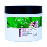 KAYPRO Garlic Regenerating Mask, 500 мл. - восстанавливающая маска с экстрактом чеснока