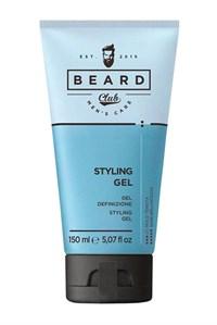 KAYPRO Beard Club Styling Gel, 150 мл. - мужской гель для укладки волос