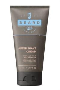 KAYPRO Beard Club After Shave Cream, 150 мл. - крем после бритья успокаивающий