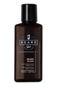 KAYPRO Beard Club Beard Wash, 150 мл. - шампунь для лица и бороды гигиенический