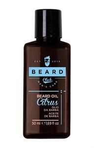 KAYPRO Beard Club Beard Oil Citrus, 50 мл. - масло для бороды цитрусовое
