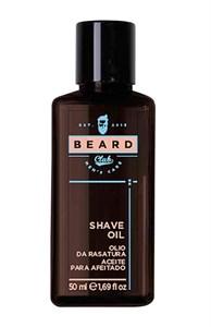 KAYPRO Beard Club Shave Oil, 50 мл. - масло для бритья