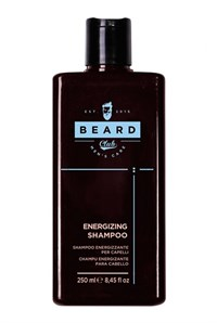 KAYPRO Beard Club Energizing Shampoo, 250 мл. - тонизирующий шампунь для мужчин
