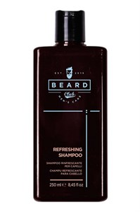 KAYPRO Beard Club Refreshing Shampoo, 250 мл. - освежающий шампунь для мужчин