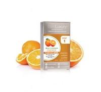 Тонизирующий SPA-комплекс Bare Luxury Energy Orange & Lemongrass с апельсином и экстрактом лемонграсса