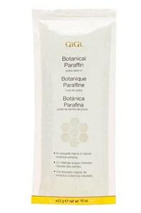 Парафин для рук GiGi Botanical Blend Paraffin, 453 г. с экстрактом трав