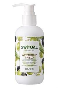 Гелевый лосьон BANDI Switual Water Drop Shield, 200 мл. для рук удерживающий влагу