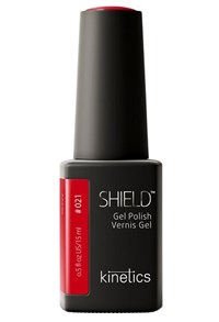 "Kinetics Shield Gel Polish Victory, 15 мл. - гель лак Кинетикс №021 ""Победа"""