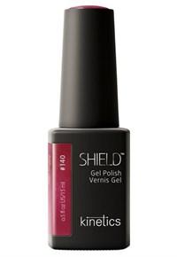 """Kinetics Shield Gel Polish High Society Pink, 15 мл. - гель лак Кинетикс №140 """"Розовый из высшего общества"""""""