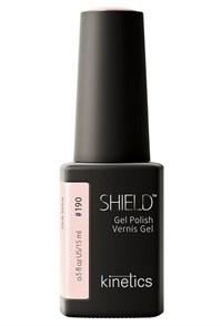 """Kinetics Shield Gel Polish Pink Twice, 15 мл. - гель лак Кинетикс №190 """"В двойне розовый"""""""