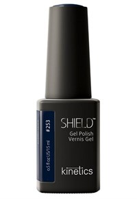 "Kinetics Shield Gel Polish Graffiti Quick, 15 мл. - гель лак Кинетикс №253 ""Граффити быстро"""