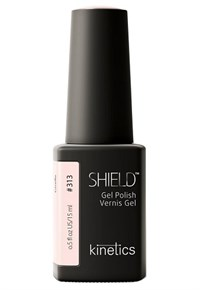 "Kinetics Shield Gel Polish Giselle, 15 мл. - гель лак Кинетикс №313 ""Жизель"""