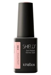 "Kinetics Shield Gel Polish Skin to Skin, 15 мл. - гель лак Кинетикс №390 ""Тело к телу"""