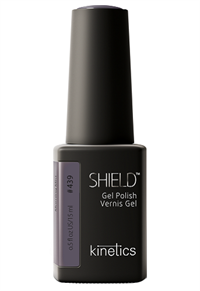 "Kinetics Shield Gel Polish Morning Mist, 15 мл. - гель лак Кинетикс №439 ""Утренний туман"""