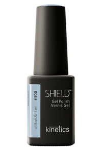 "Гель-лак Kinetics Shield Gel Polish #500 Melt Down, 15 мл. ""Растаявший"""