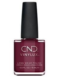 лак для ногтей CND VINYLUX #106 Bloodline, 15 мл. профессиональное покрытие