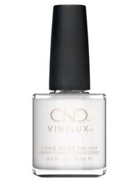 Лак для ногтей CND VINYLUX #108 Cream Puff, 15 мл. профессиональное покрытие