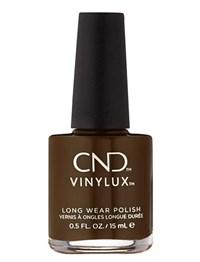 Лак для ногтей CND VINYLUX #113 Faux Fur, 15 мл. профессиональное покрытие