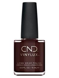 Лак для ногтей CND VINYLUX #114 Fedora, 15 мл. профессиональное покрытие