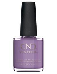 Лак для ногтей CND VINYLUX #125 Lilac Longing,15 мл. профессиональное покрытие