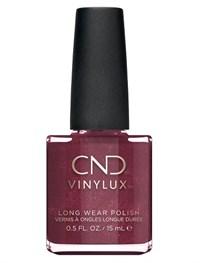 Лак для ногтей CND VINYLUX #130 Masquerade, 15 мл. профессиональное покрытие