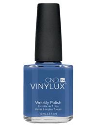 Лак для ногтей CND VINYLUX #146 Seaside Party, 15 мл. профессиональное покрытие