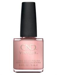 Лак для ногтей CND VINYLUX #150 Strawberry Smoothie,15 мл. профессиональное покрытие