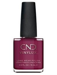 Лак для ногтей CND VINYLUX #153 Tinted Love, 15 мл. профессиональное покрытие