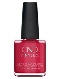 Лак для ногтей CND VINYLUX #158 Wildfire, 15 мл. профессиональное покрытие