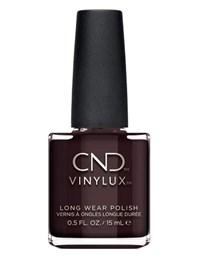 Лак для ногтей CND VINYLUX #159 Dark Dahlia, 15 мл. профессиональное покрытие