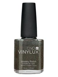 Лак для ногтей CND VINYLUX #160 Night Glimmer, 15 мл. профессиональное покрытие