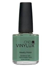 Лак для ногтей CND VINYLUX #167 Sage Scarf, 15 мл. профессиональное покрытие