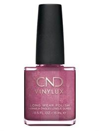 Лак для ногтей CND VINYLUX #168 Sultry Sunset, 15 мл. профессиональное покрытие