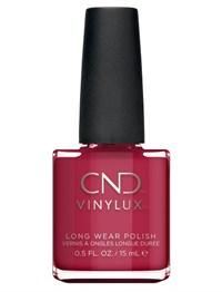 Лак для ногтей CND VINYLUX #173 Rose Brocade, 15 мл. профессиональное покрытие