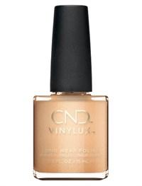 Лак для ногтей CND VINYLUX #180 Dandelion, 15 мл. профессиональное покрытие